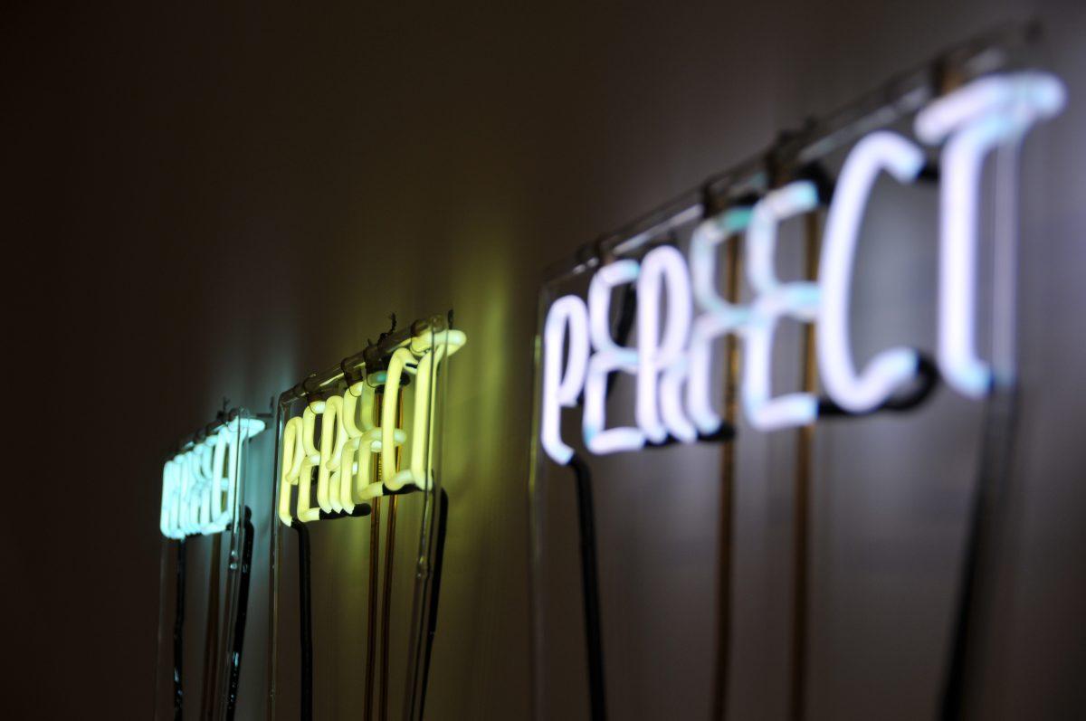 unperfekte schönheit