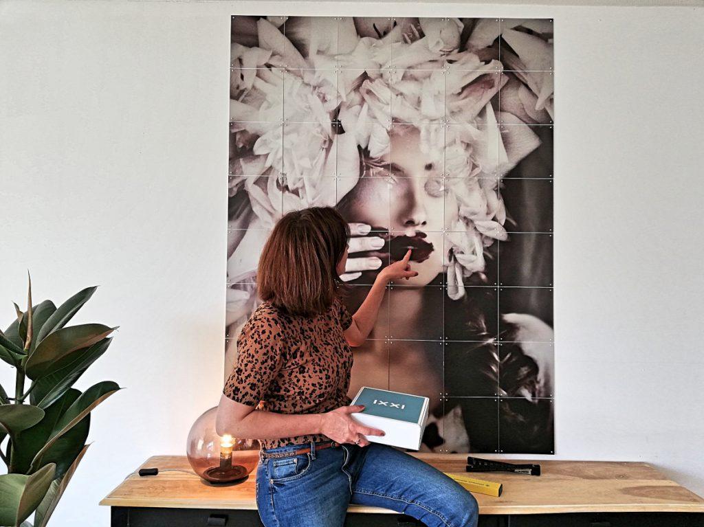 """ixxi bilder erfahrung mit """"Anthina"""" neuer look"""