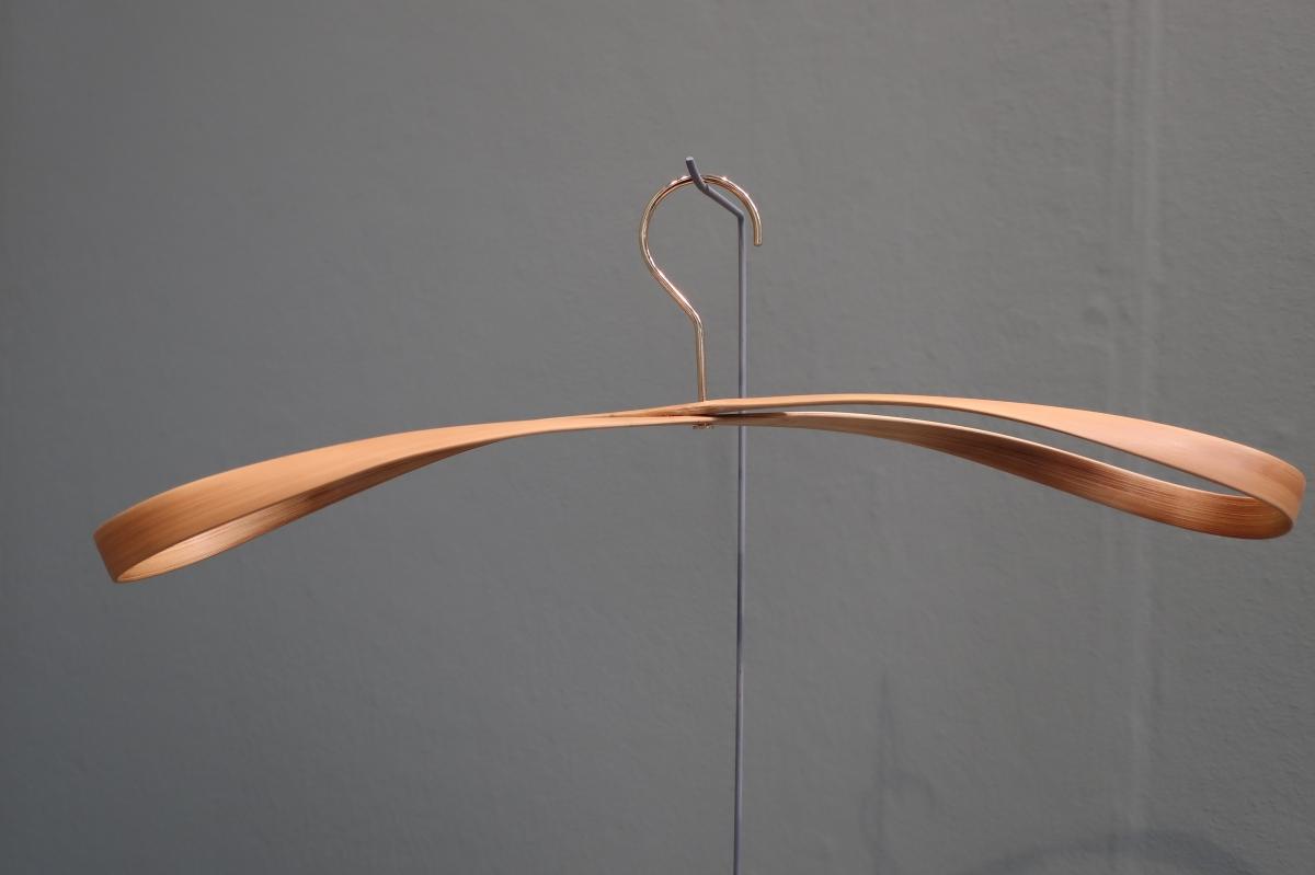 Cool Hanger   Bambus-Kleiderbügel aus Indien