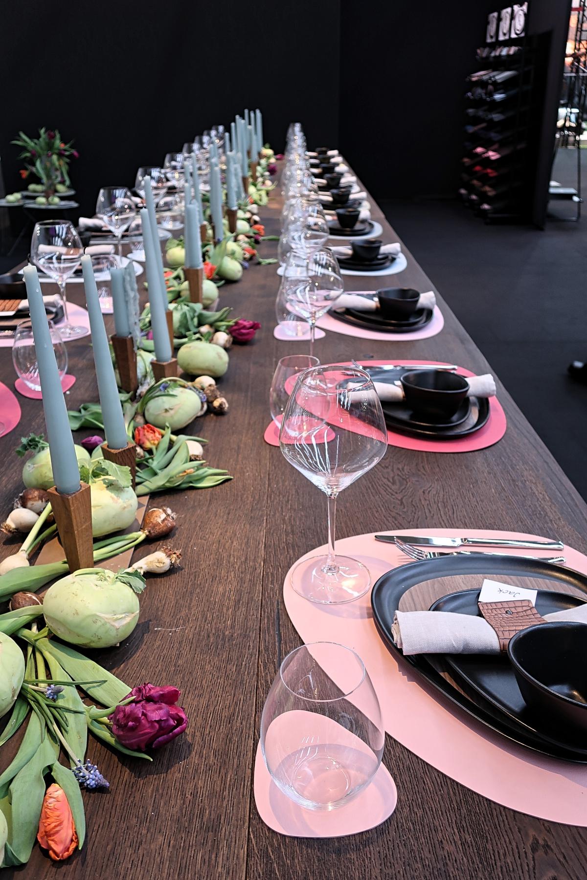 Tischlein, deck dich | Ideen für eine großartige Tafel