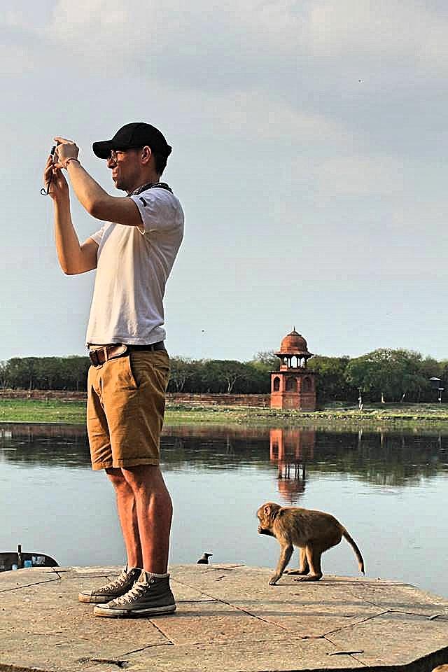 Individualreise nach Indien. Blogbeitrag von atambotours Bochum