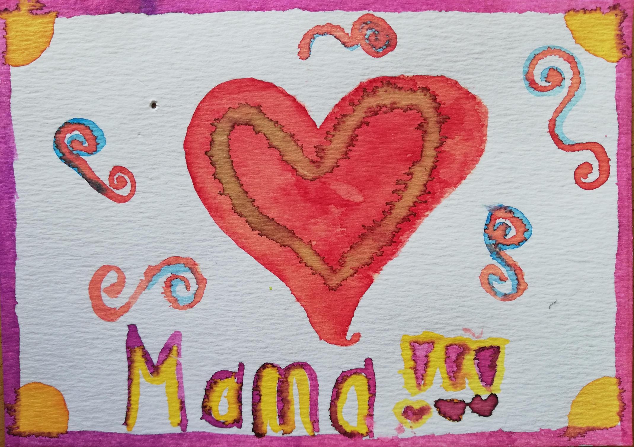 Geschenkideen für Muttertag