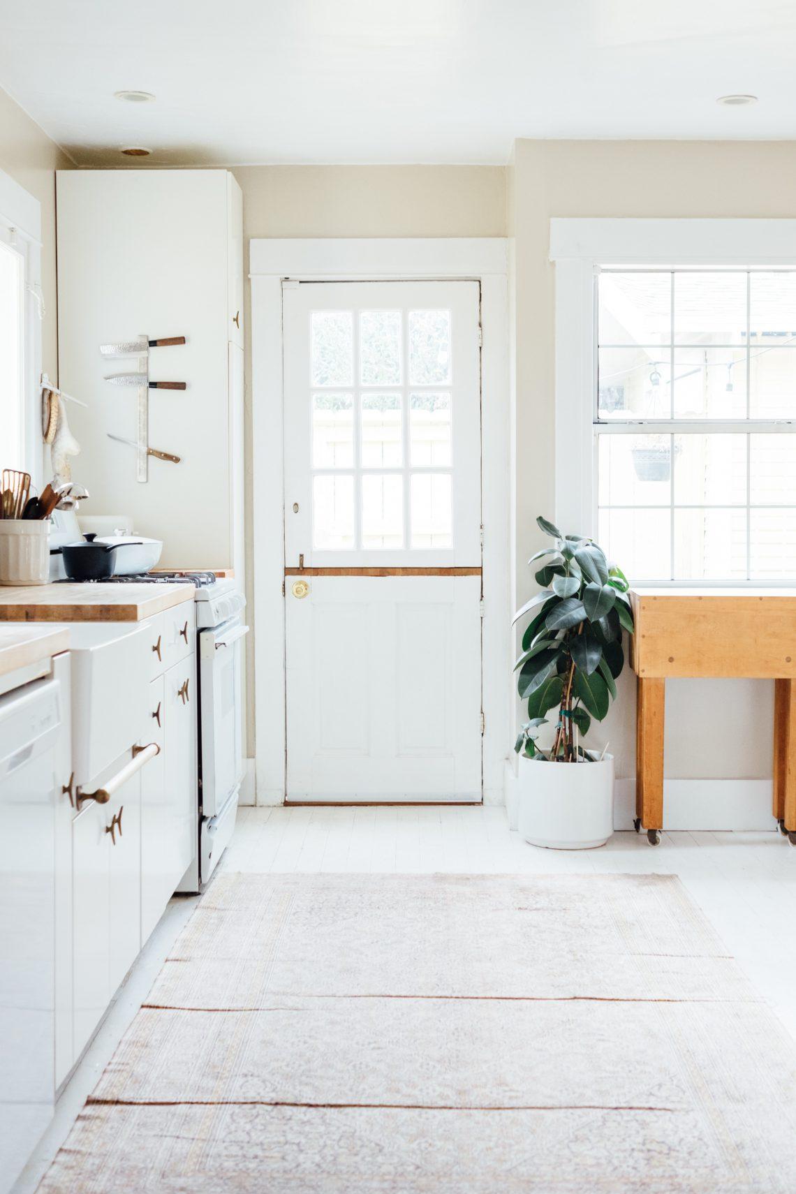 Mit 10 einfachen Mitteln die Küche verschönern ⋆ Valerie Gerards