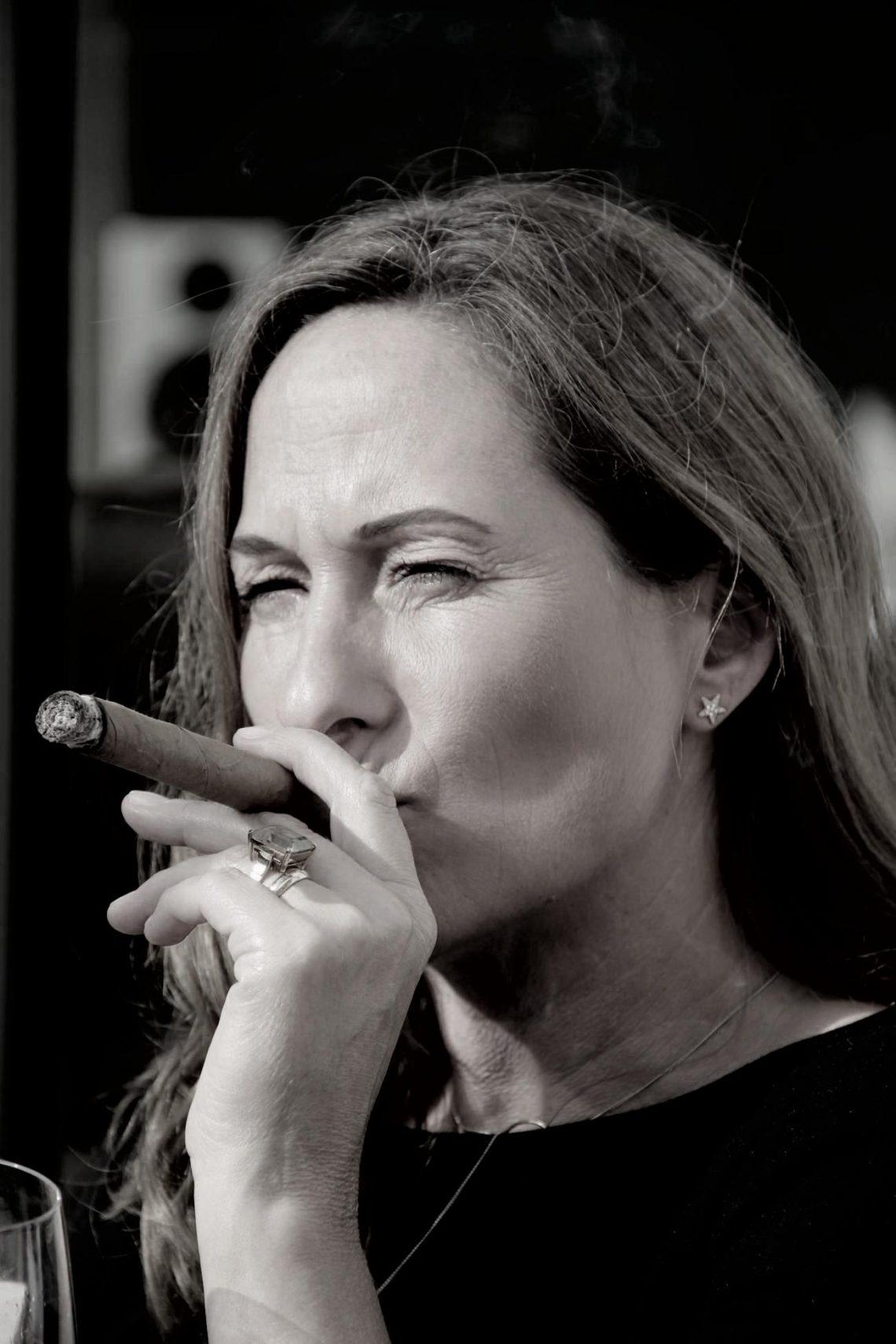 Valerie Gerards Chefredakteurin