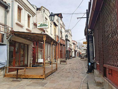 Reisen Kurztripp Skopje Mazedonien Valerie Gerards (3)