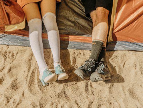 Die Wahrheit übers Zelten unsplash-logoalexandra munoz