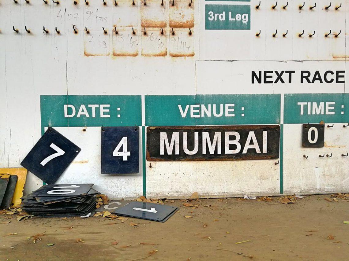 Reisetipp Indien Mumbai