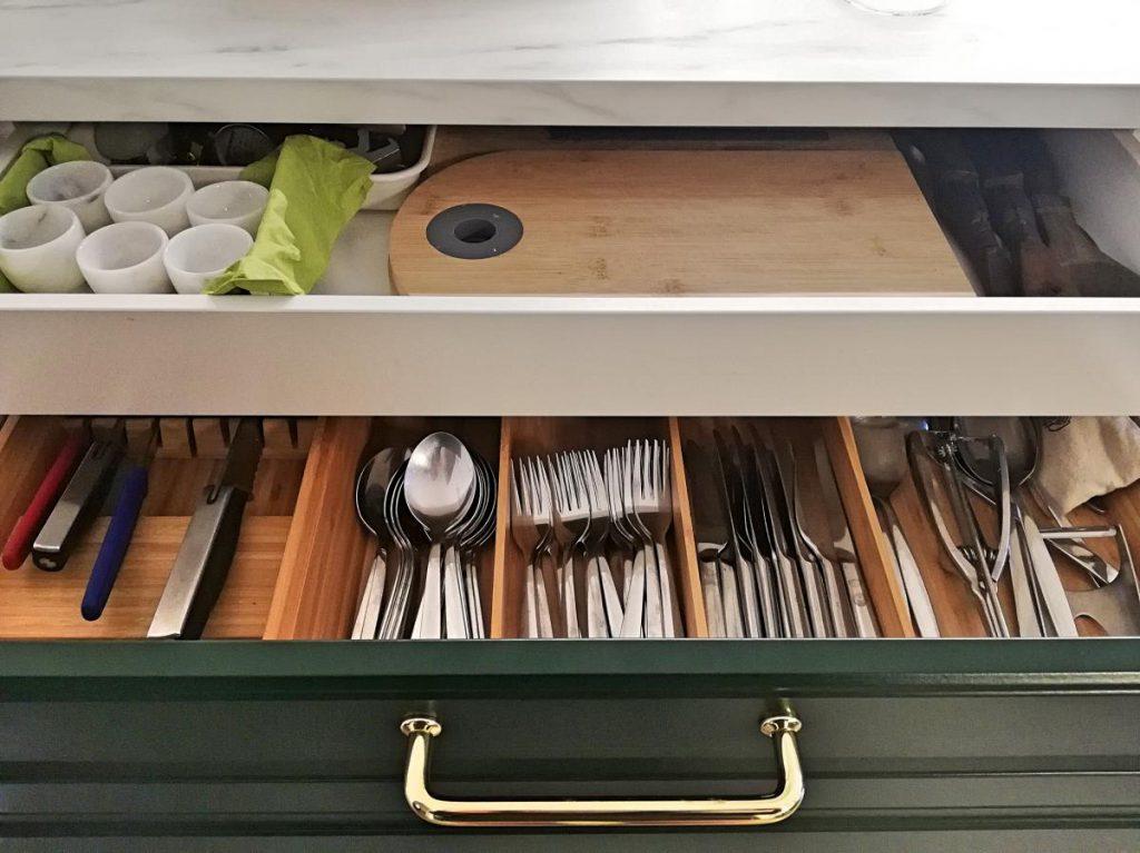 6 Tipps Ikea Küche kaufen Valerie Gerards Magazin für Interior, Schubladen Ikea Küche (8)