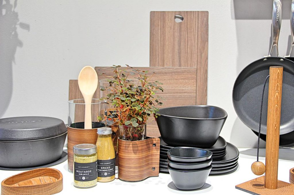 Einrichtungstipps Dekotipps Küche Ambiente 2020 LindDNA