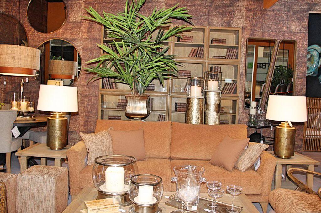 Einrichtungstipps wohnzimmer dekorieren naturtöne brucs Ambiente 2020